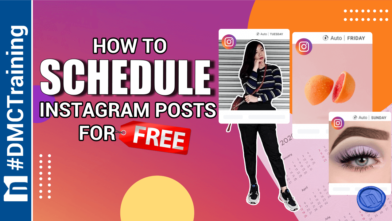 How To Schedule Instagram Posts For Free